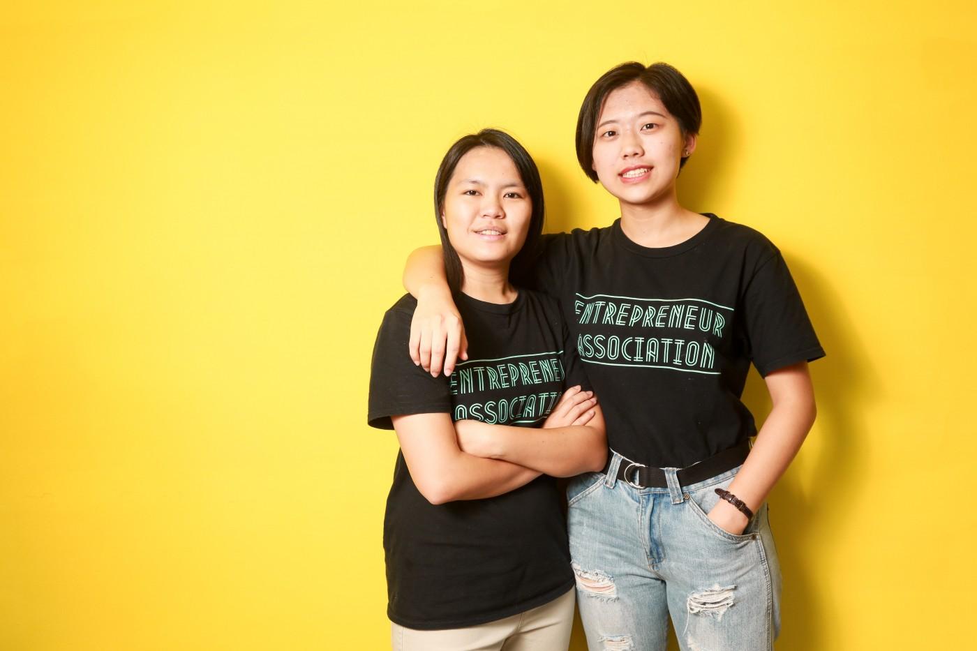 學生自發、來自政大的創業能量:政大創聯會