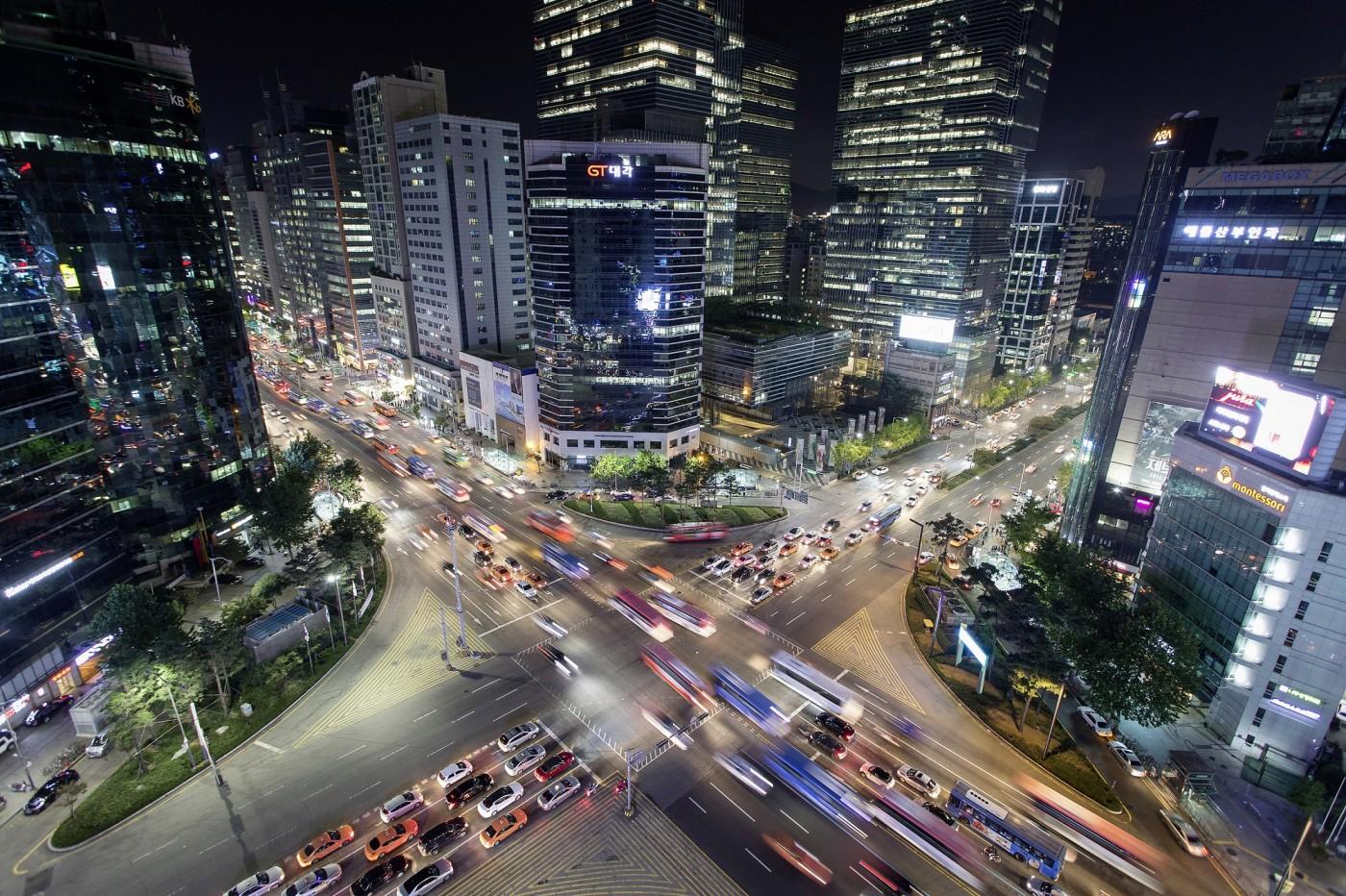 「智慧移動」大熱!直擊台灣新創如何與企業、創投搶攻全球