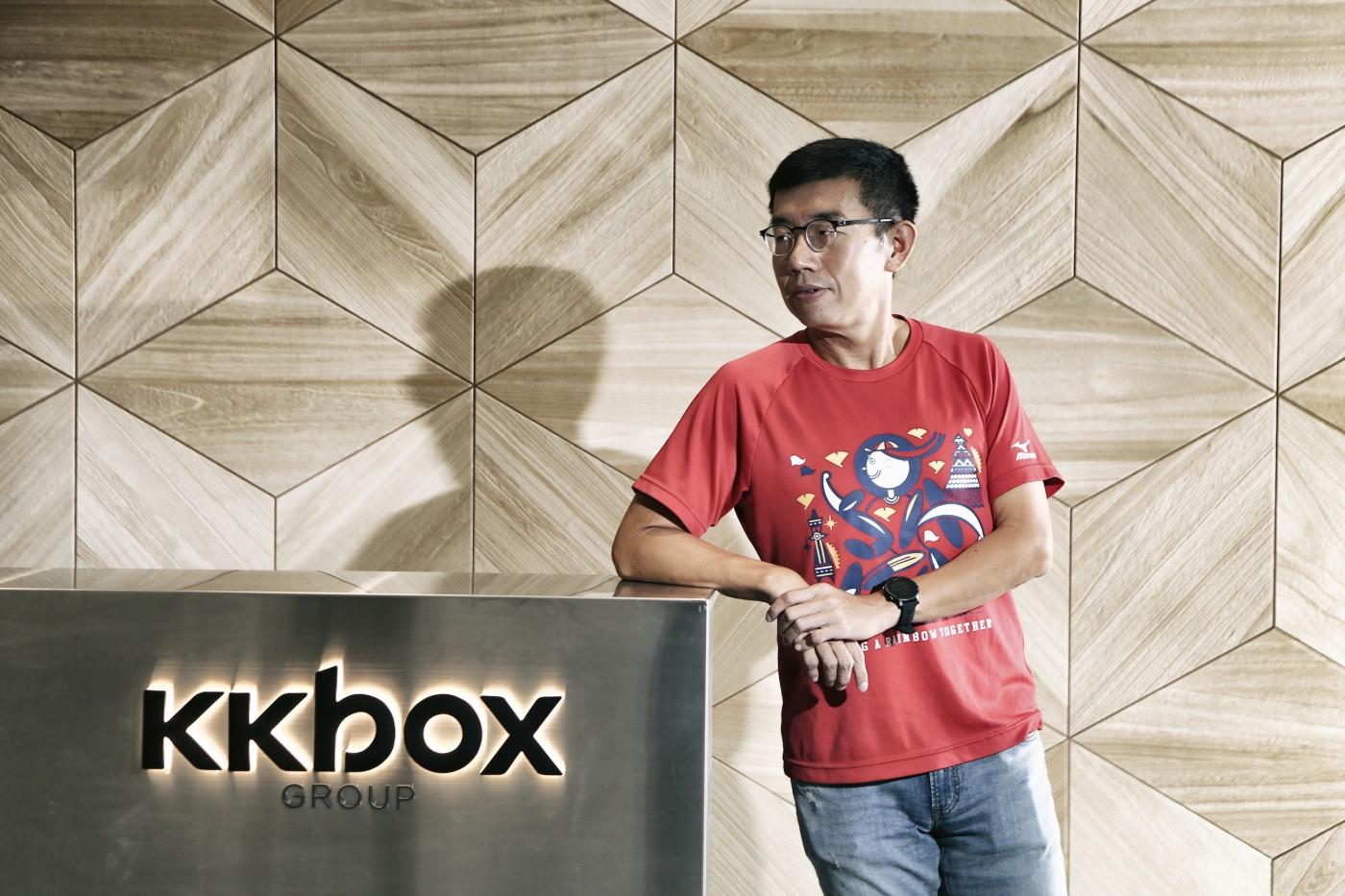 從線上走到線下!KKBOX經營場館辦演唱會,成立「LIVE」新事業體