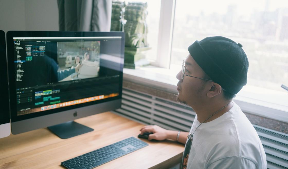 专业电影人的iMac Pro使用体验<p></p>用FCPX剪辑1.jpg
