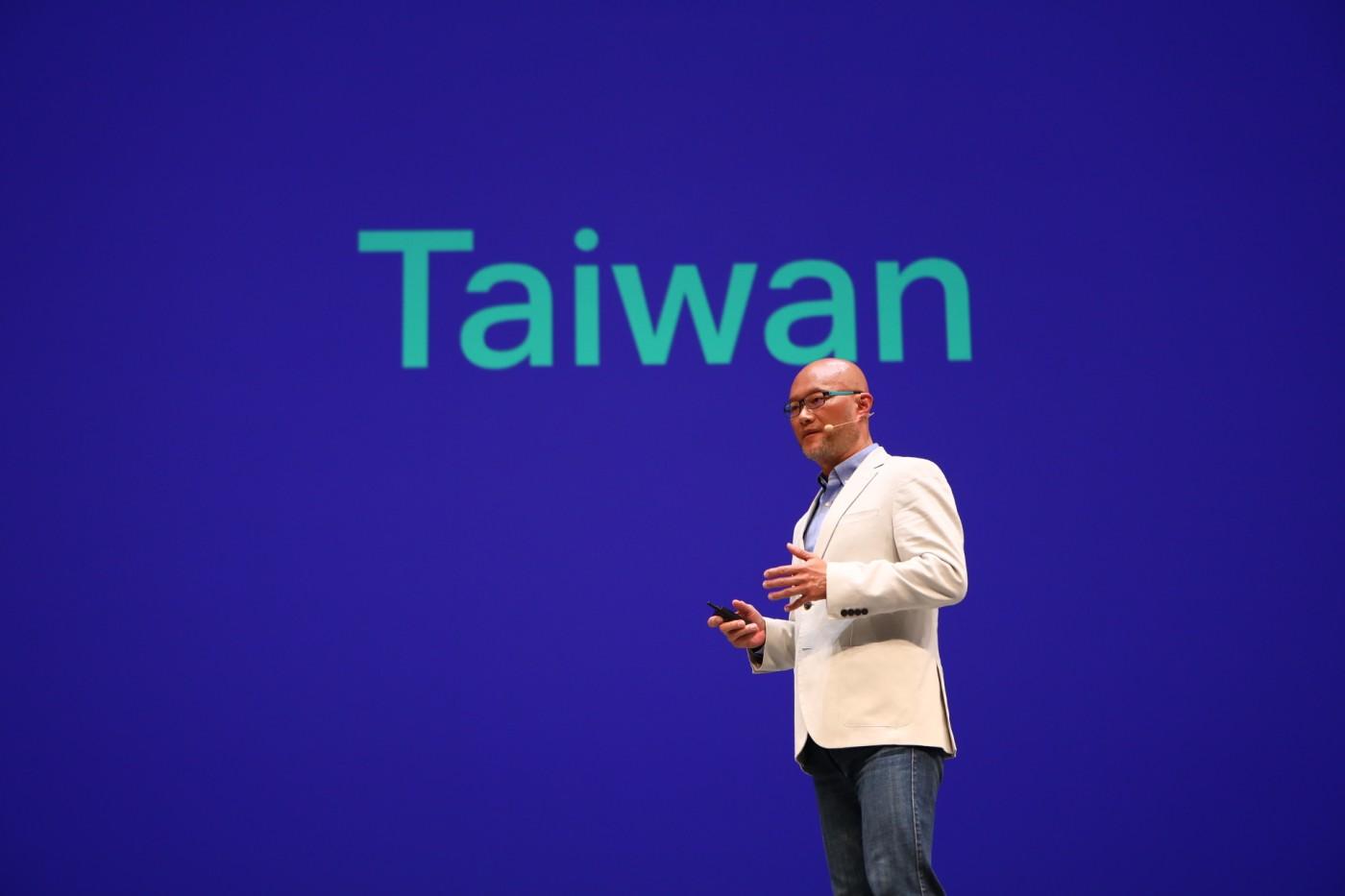 LINE台灣加碼搶人才,目標年底前要再找100個工程師