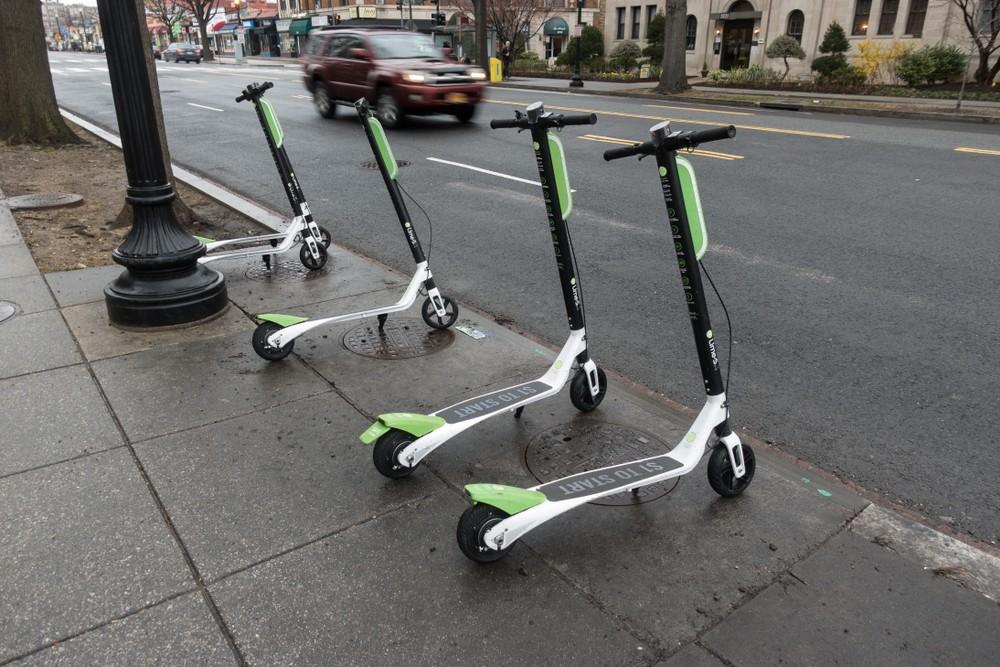 Google認證的未來交通方式?Alphabet 重金參與共享電動滑板車Lime 90億元投資