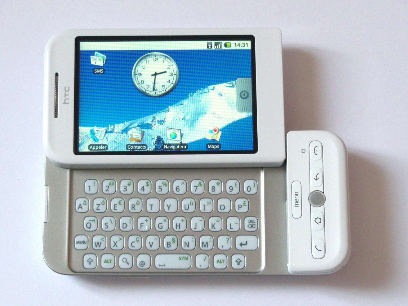 HTC_Dream