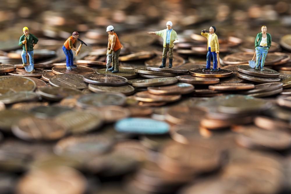 基本工資再調漲!2021年月薪升至2.4萬元,最低基本時薪160元