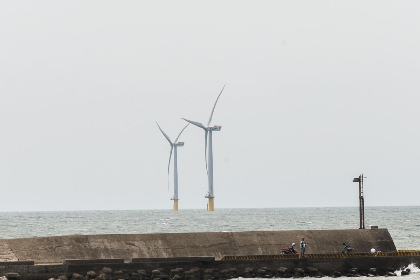 氣跑外商?離岸風電躉購費率擬砍12%到5.1元掀反彈聲浪