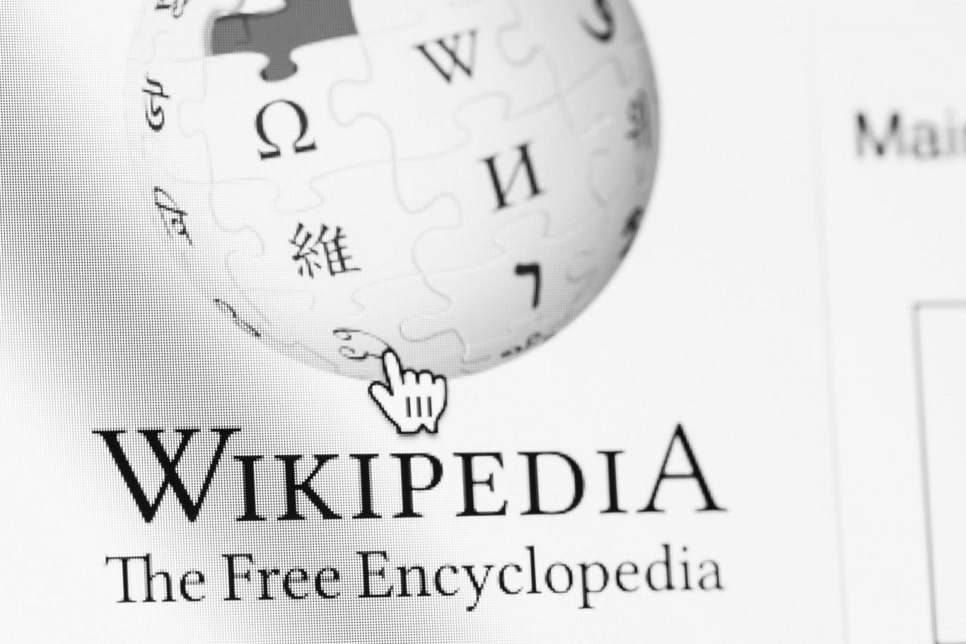 貼連結也要繳授權費?歐盟版權法案引發多國《維基百科》關站抗議