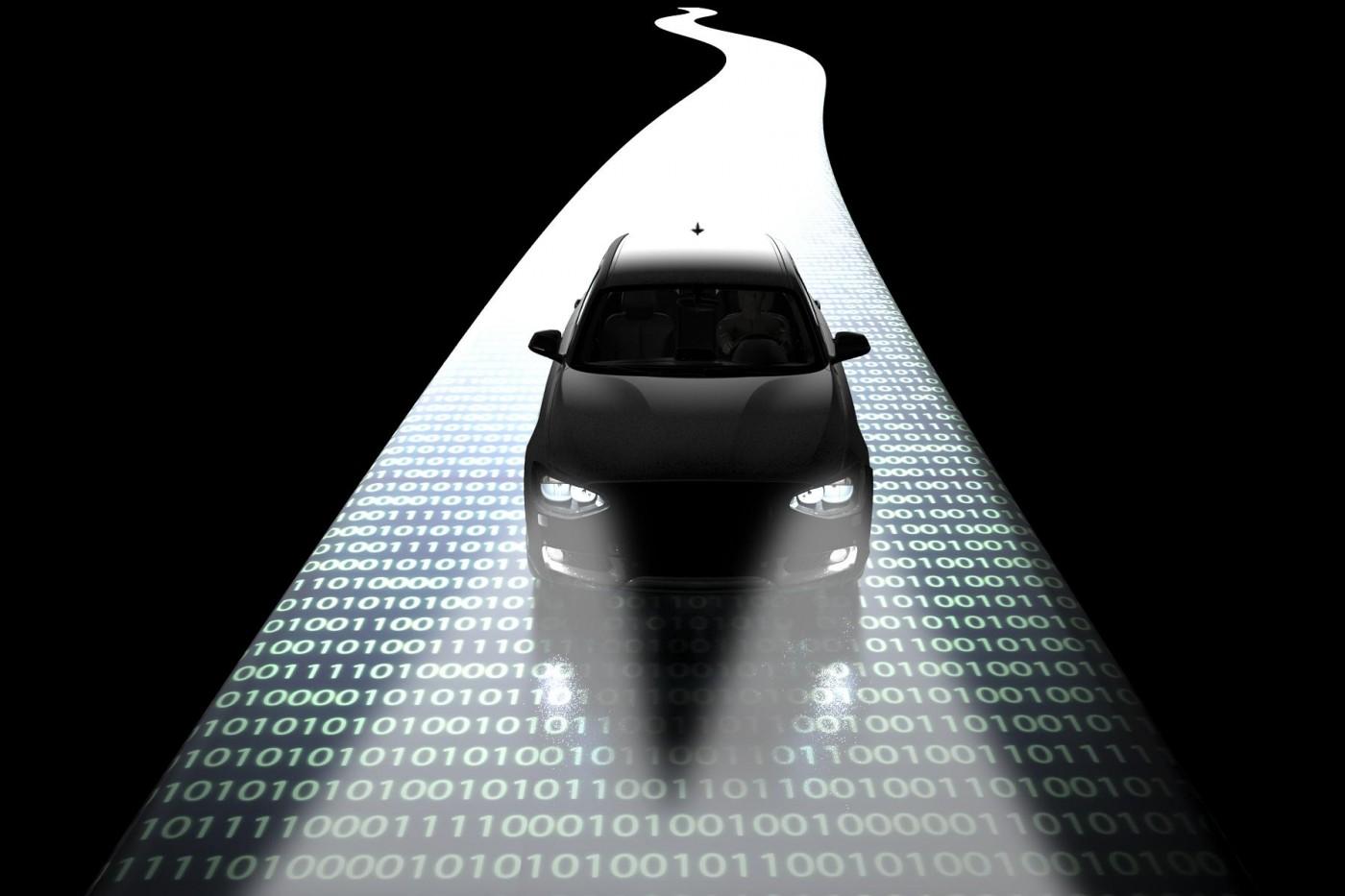 無人車就像安全氣囊,在邁向普及的道路上仍有難題待突破