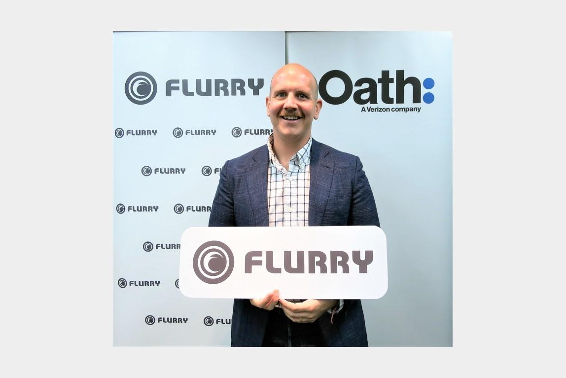 全球行動數據分析平台Flurry:全新免費推播功能Flurry Push上線!