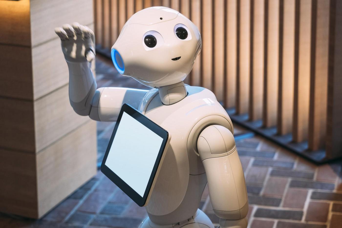 高通第一款5G機器人專屬平台登場,怎麼靠「樂高工法」滿足各種應用需求?