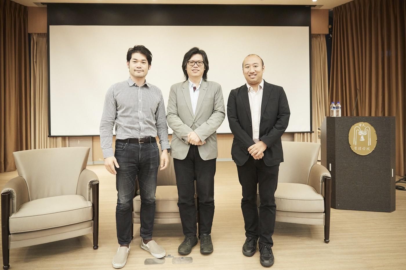 誰說台灣沒AI人才?日創業家不撿現成,而是開「免費」課程搶學生
