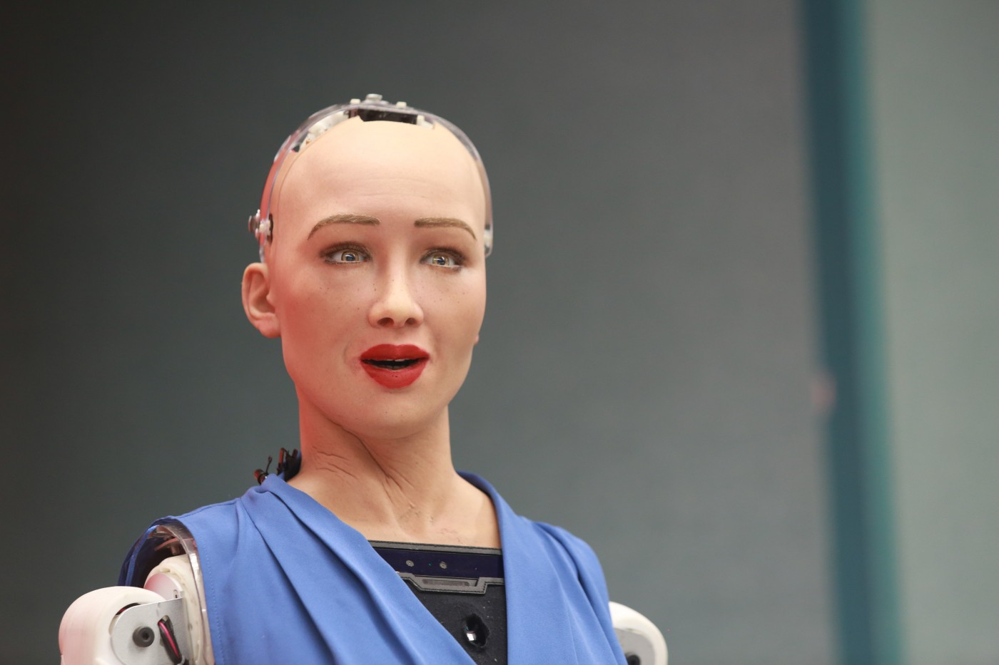 寂寞爱上AI成人机器人,算出轨的一种吗?