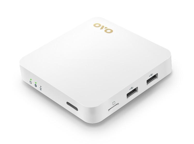 抑制歪風不如以毒攻毒,看OVO如何靠一台終身免月租電視盒對抗盜版?
