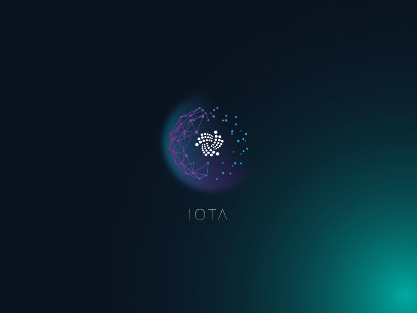 IOTA為何可能是物聯網的要角?