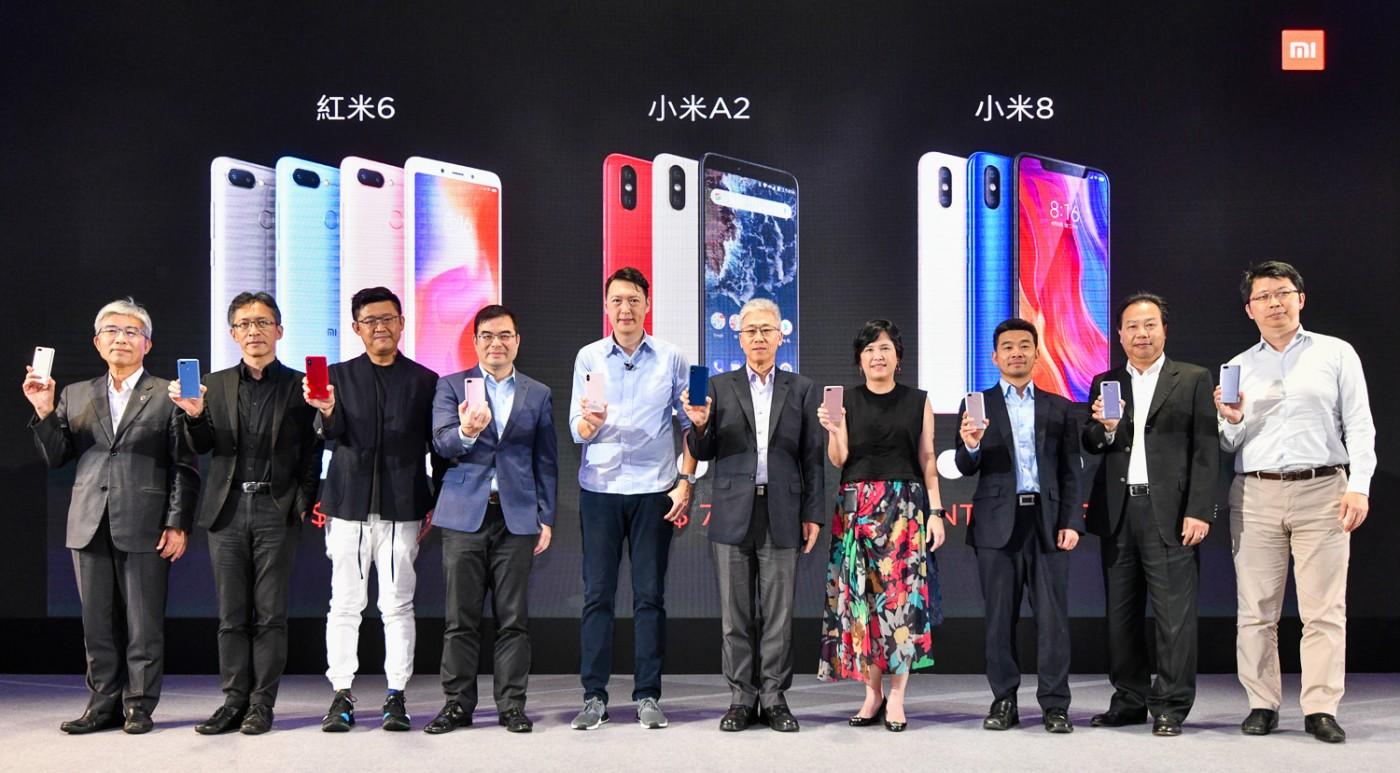用「米家人」行銷接觸新客群!小米佈局台灣,今年要開10間實體店