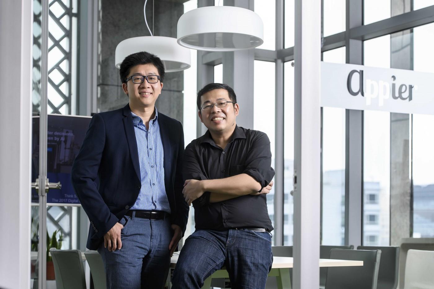 吳恩達與李飛飛門生受邀加入Appier,拉近AI產學距離