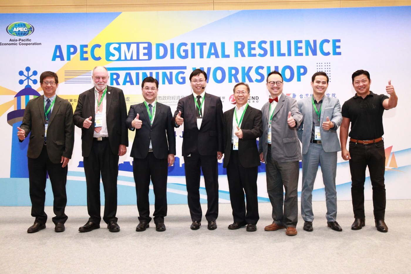 APEC's Ease of Doing Business – Final Assessment 2015-2018
