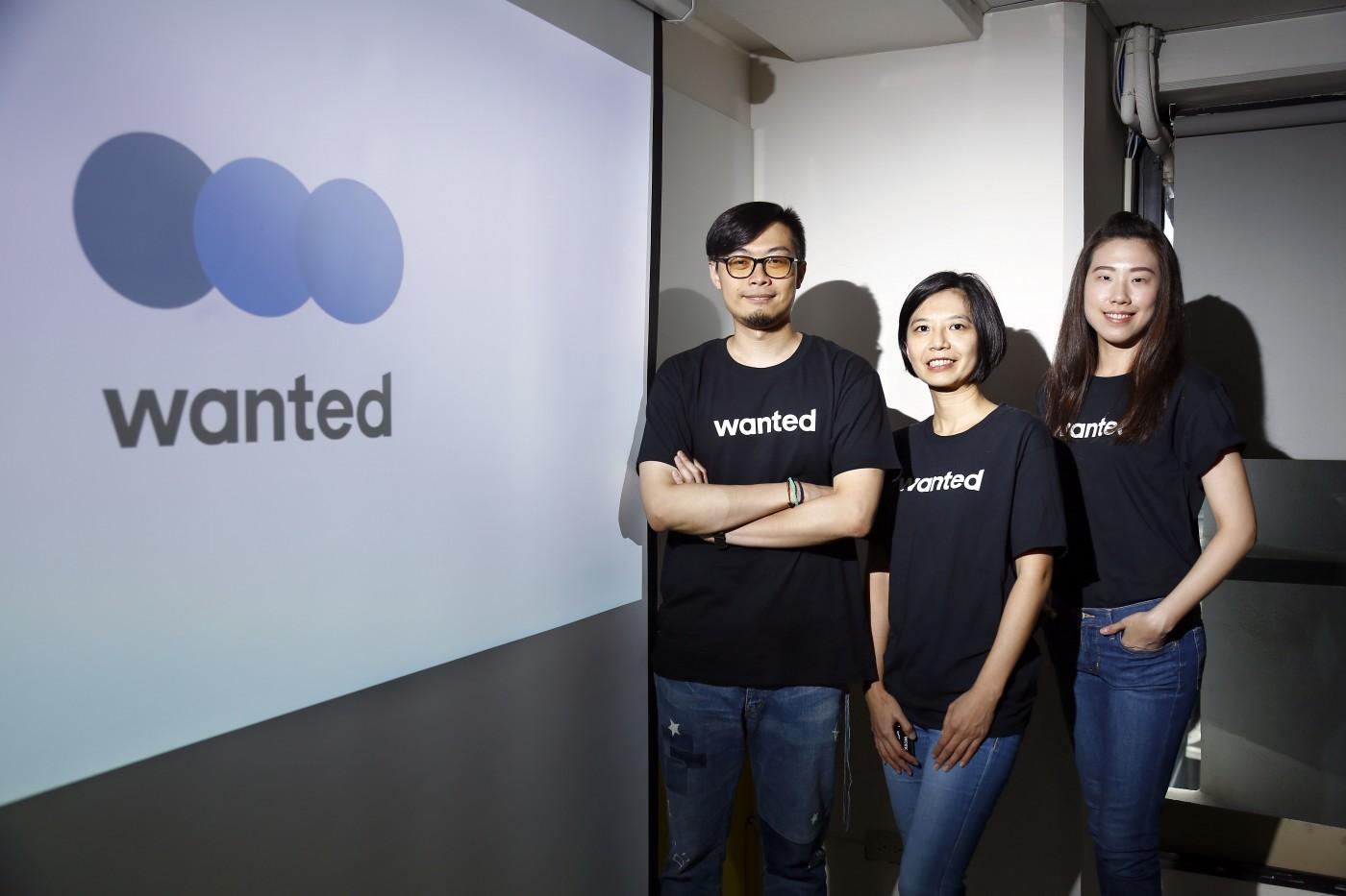 韓國人才媒合平台Wanted進軍台灣!用「推薦」機制搭起企業與求職者橋樑