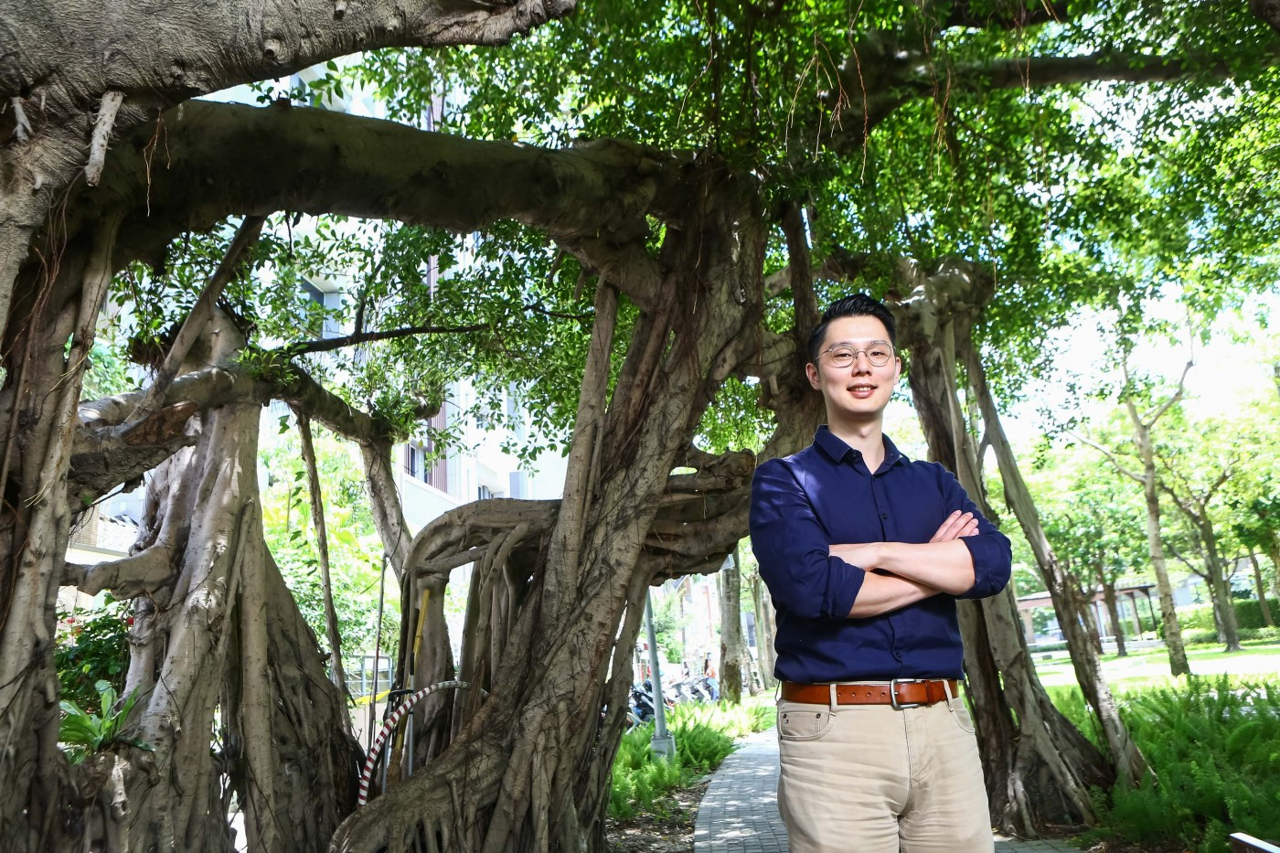 用區塊鏈革命電影產業,徐嘉凱透過虛擬貨幣邀請觀眾加入劇情