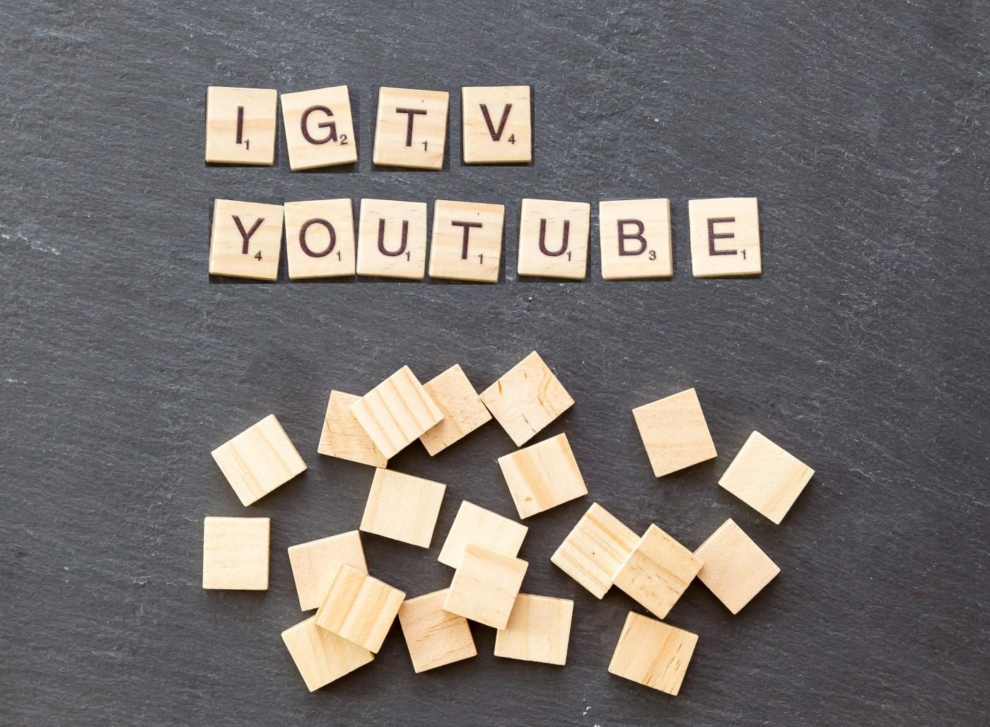 Facebook的新武器:IGTV能跟YouTube抗衡嗎?