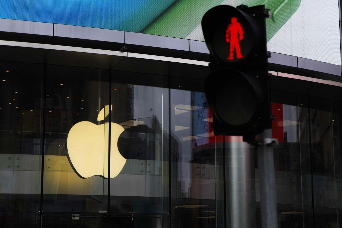 遊戲規則大逆轉!蘋果開先例,iPhone用戶也能告App Store壟斷市場