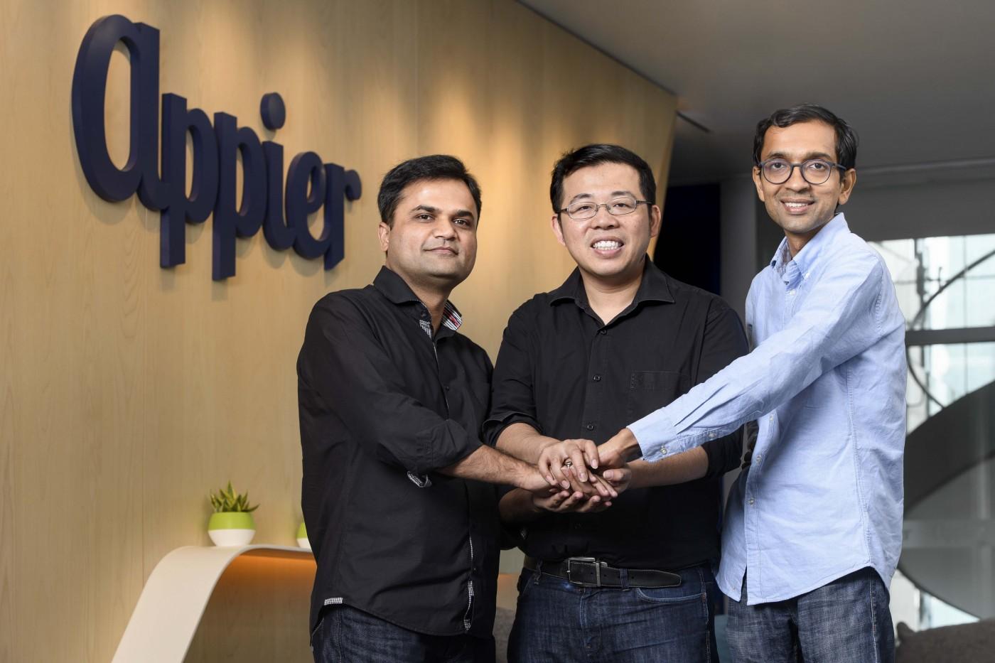 台灣準獨角獸Appier跨海買下印度新創QGraph,推月費制行銷雲平台