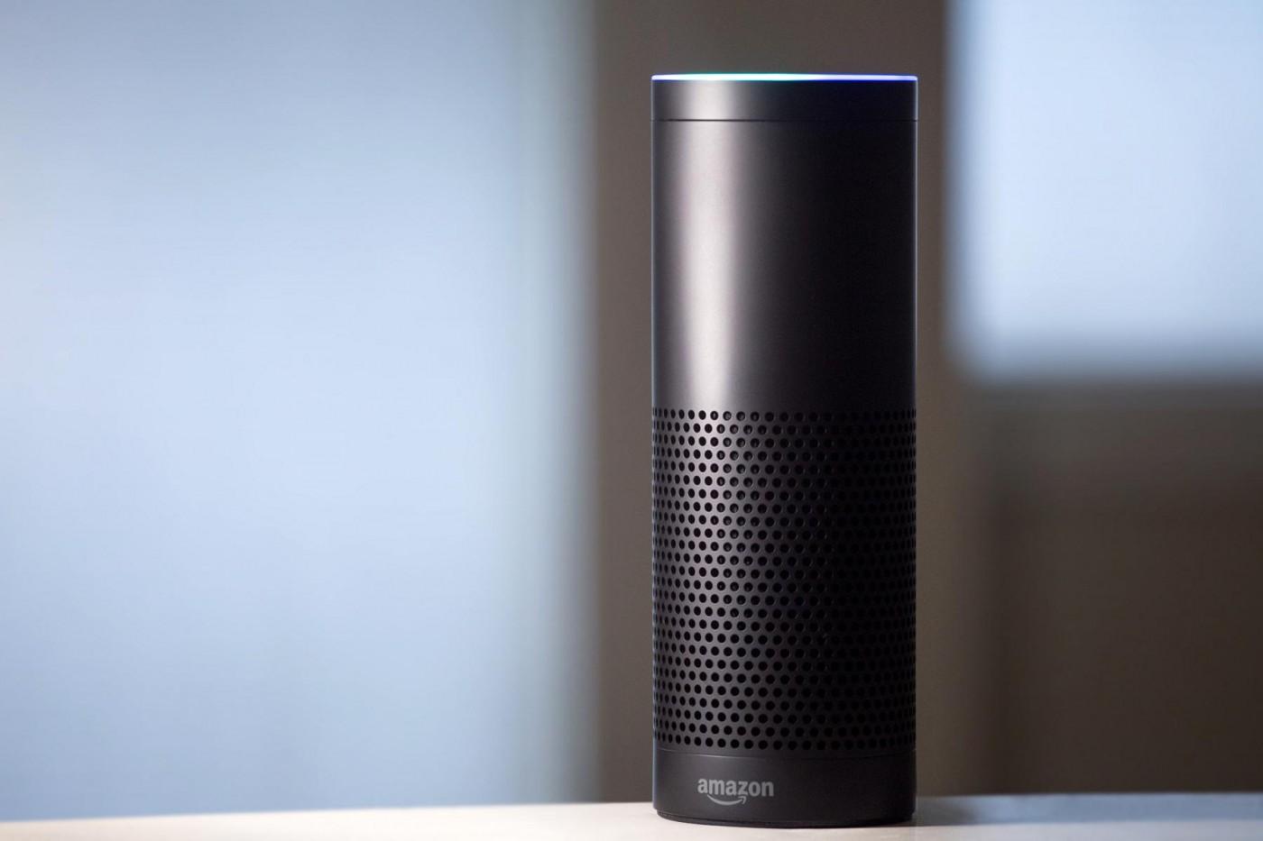 智慧音箱掀語音購物熱,卻有9成的人不用第二次