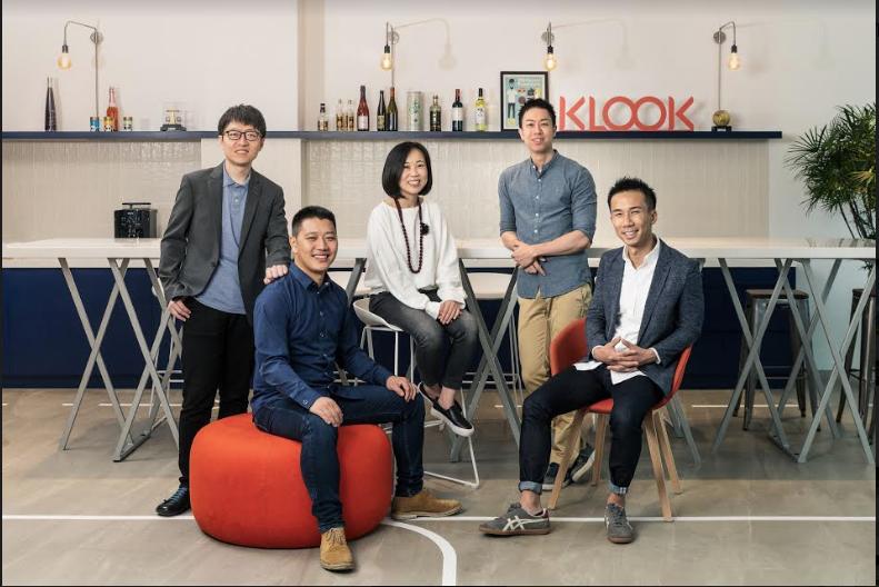 旅遊預定平台KLOOK獲60億D輪融資,將加速拓展歐美市場