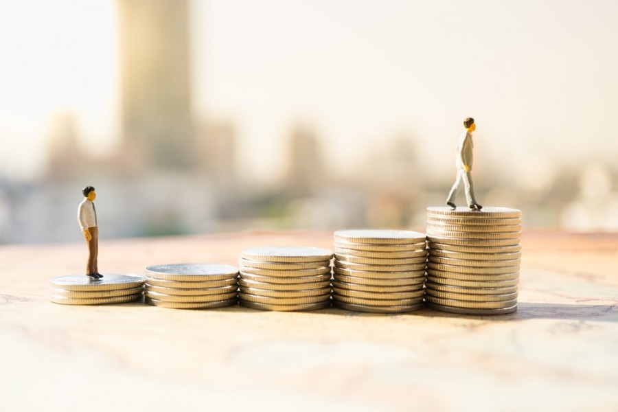 儲蓄金錢就是儲蓄自由!讓存款快速增加,你可以馬上開始的 10 個做法 經理人