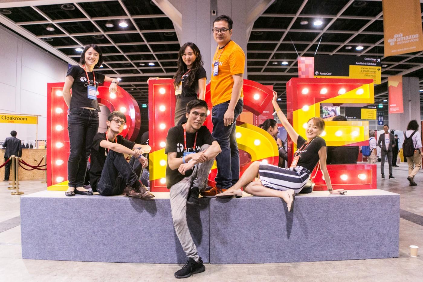 聯手阿里巴巴攻向東南亞,即時預訂平台FunNow獲1.6億元A輪融資