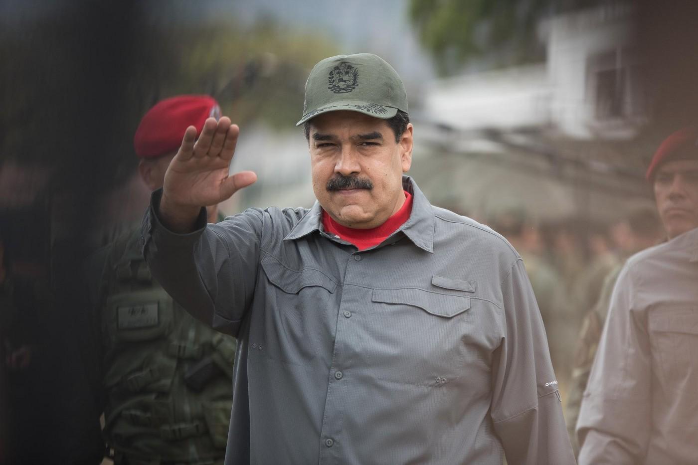 想靠密碼貨幣挽救通膨危機,委內瑞拉總統正敲響經濟喪鐘