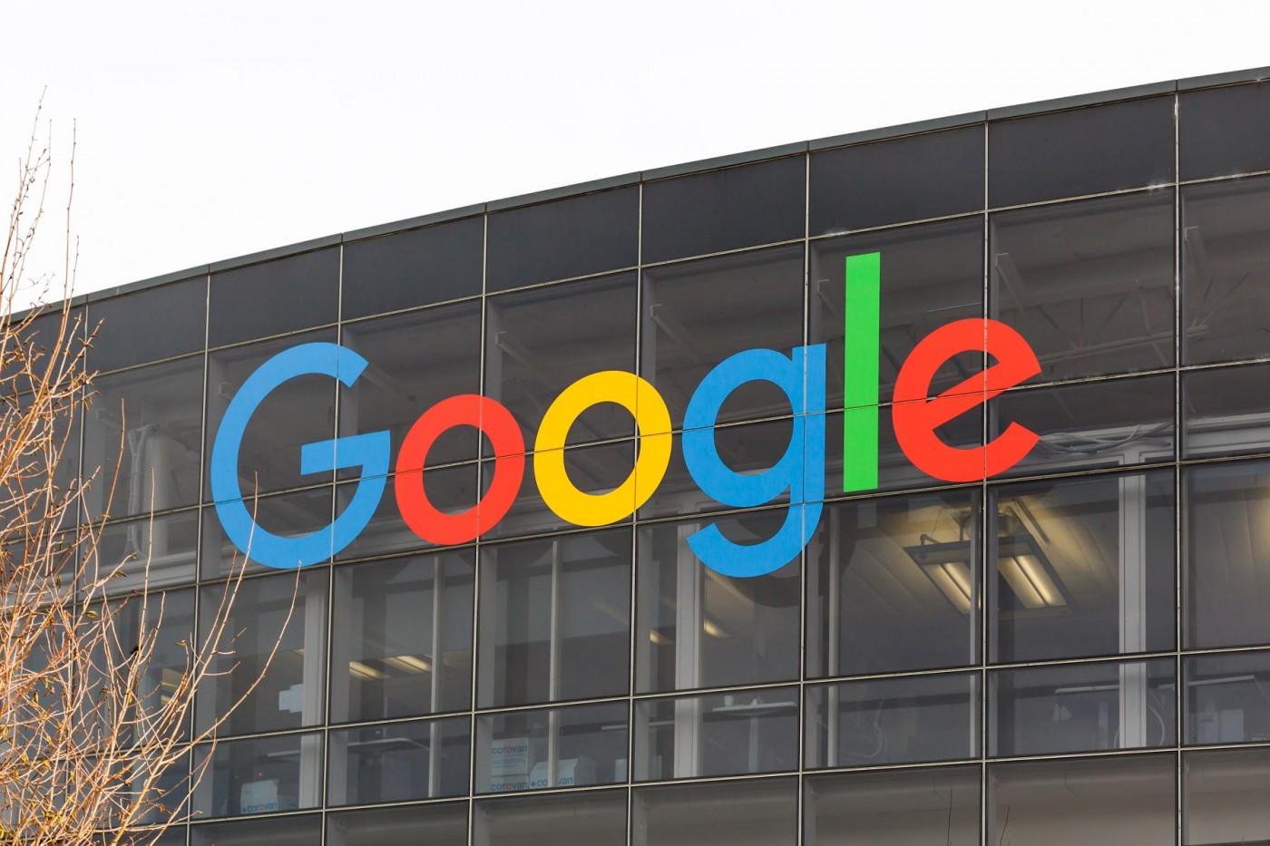 轉身擁抱中國,Google正在背離最初的信仰