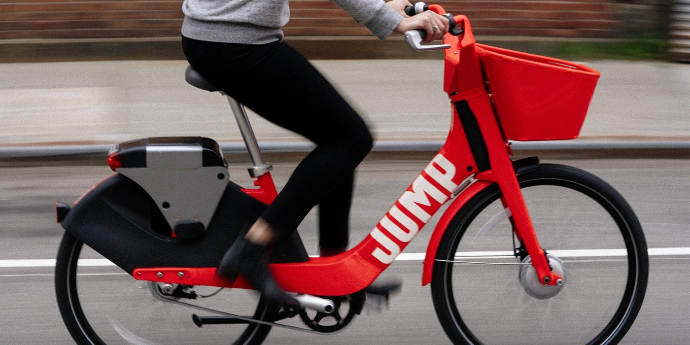 無人汽車不夠看,Uber要讓電動單車與滑板車自動駕駛!