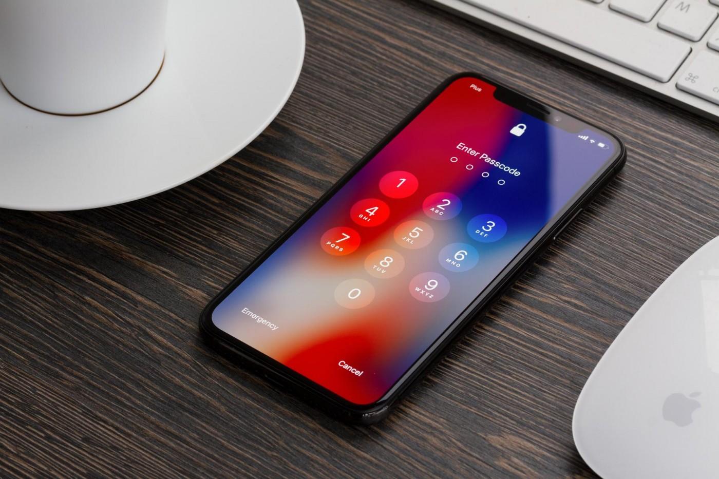 iPhone X進階版現身?蘋果將推出史上最大iPhone