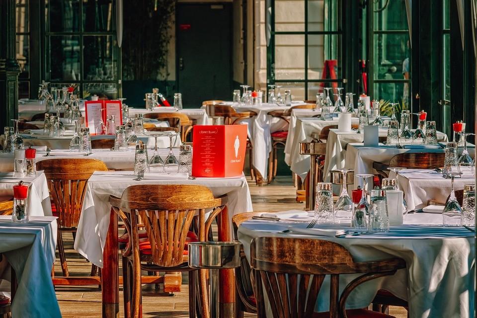 人事流動率太高!全自動化的餐飲科技,會是經營者追求的終極目標嗎?
