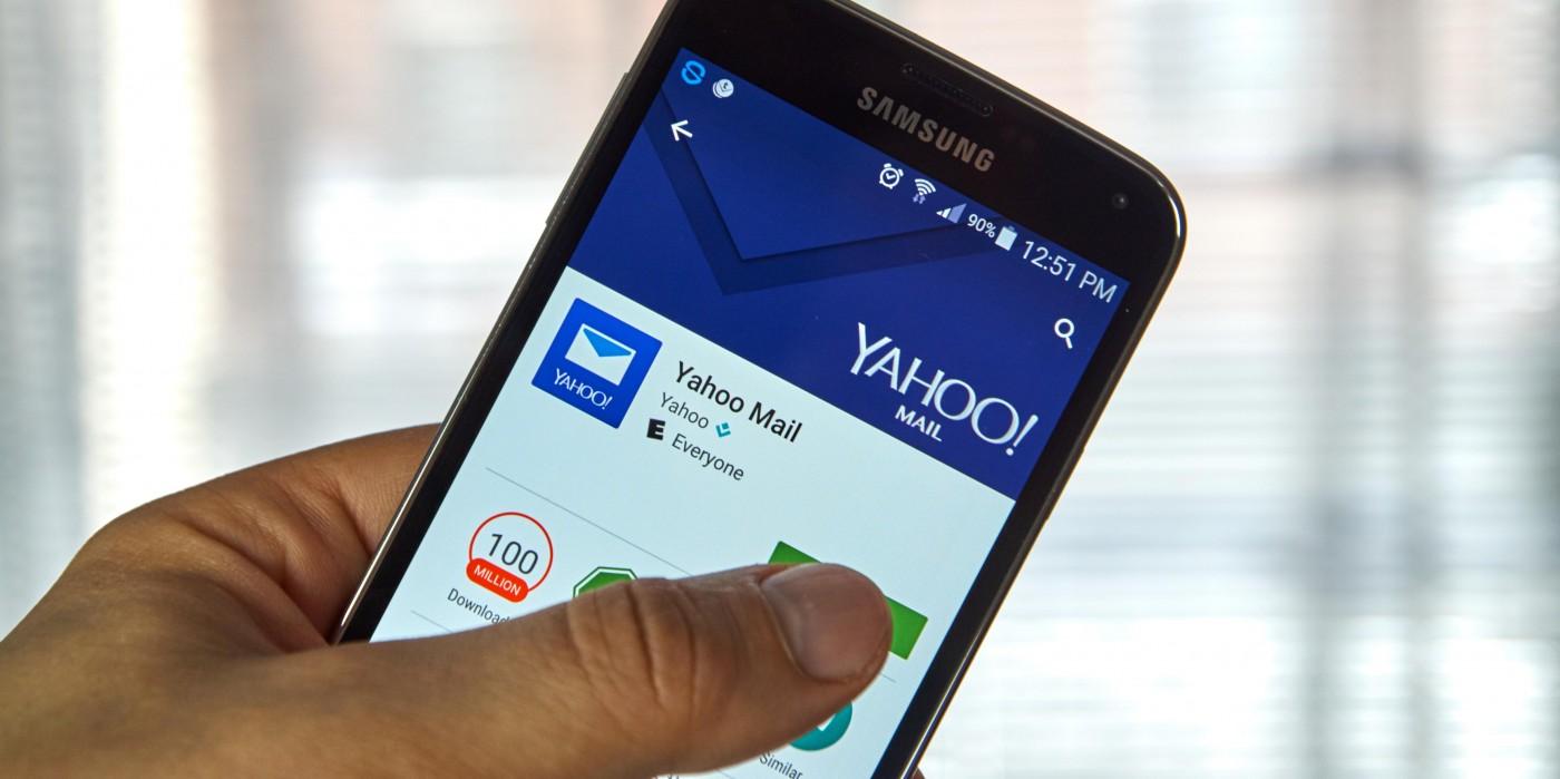 Yahoo被爆大規模掃描2億用戶信箱,將數據賣給廣告商