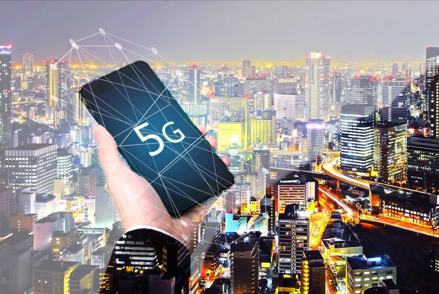 台灣5G市場分析