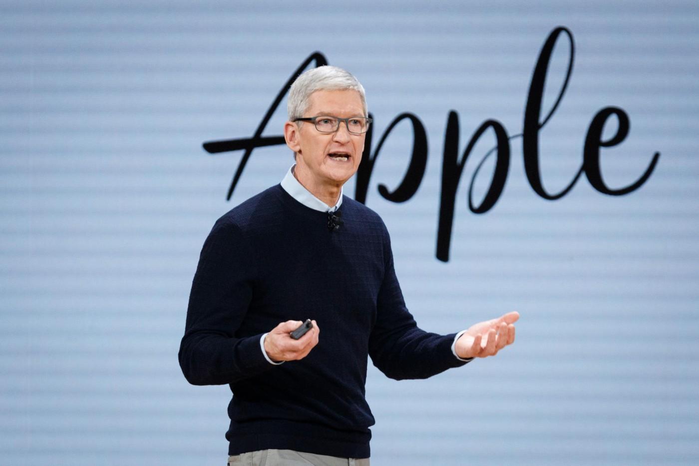 蘋果知名分析師預測,5大硬體將更新亮相