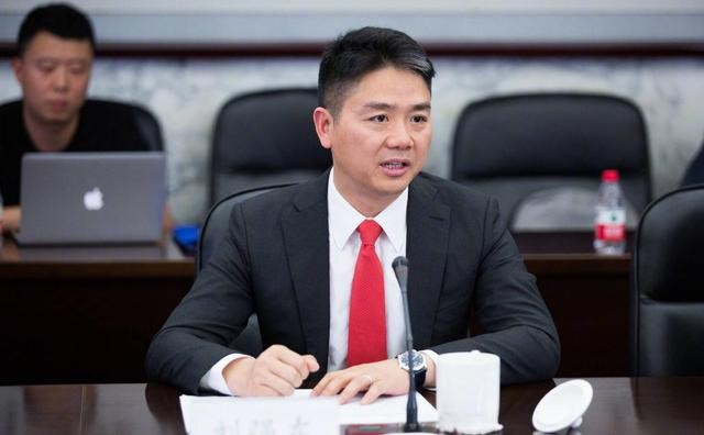 電商巨頭形象大傷,京東執行長劉強東涉嫌性侵遭捕