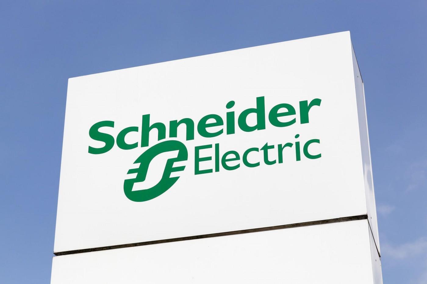 解決半導體缺電隱憂,施耐德打造自動化配電系統