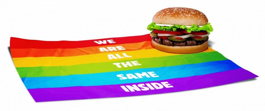 「這個華堡,讓我感到驕傲!」漢堡王如何用一張紙,獲得 700 萬人支持?