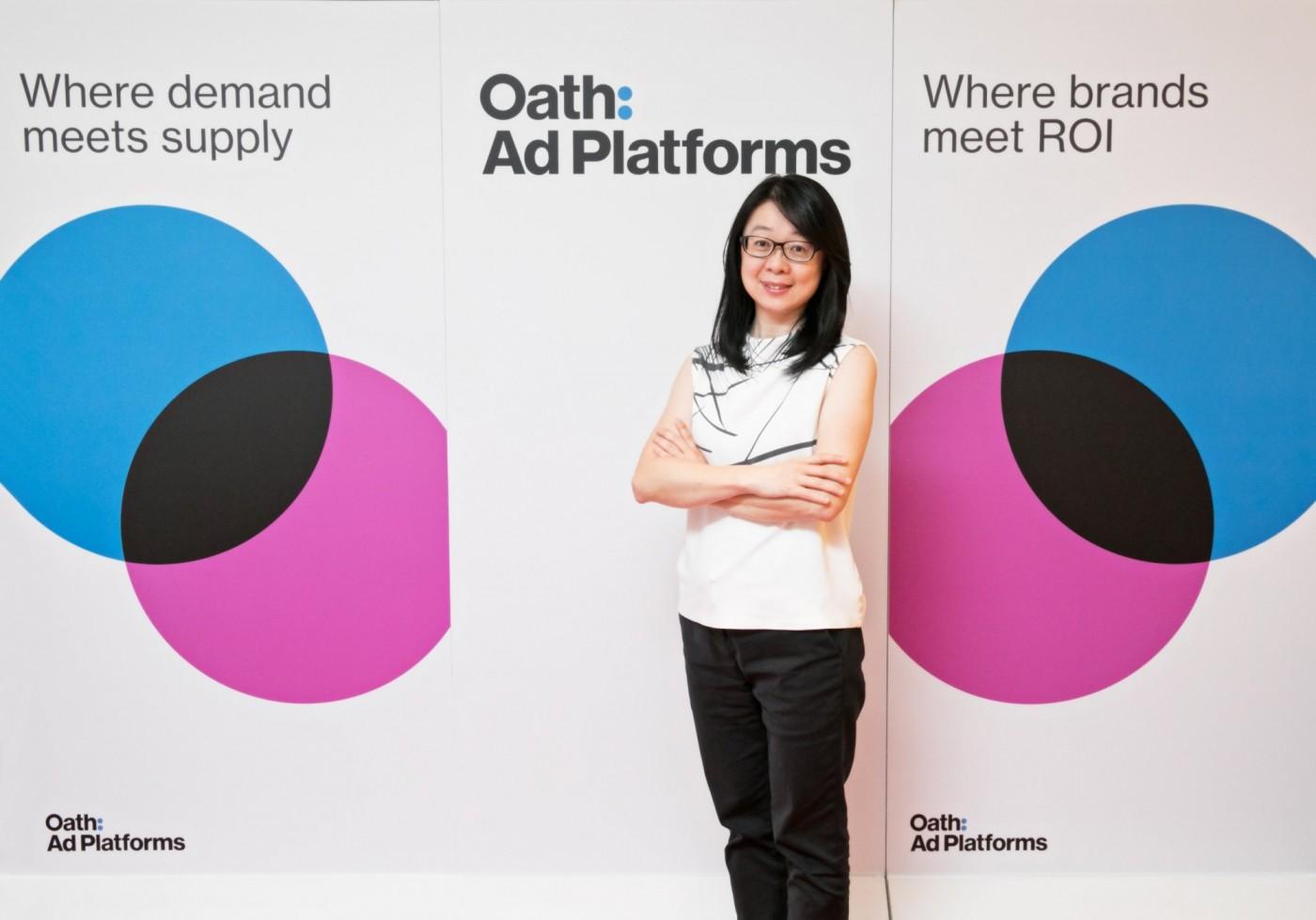 曾任職Verizon、Appier的大將!Twitch延攬趙慧芬任廣告銷售總監,她要面臨什麼挑戰?