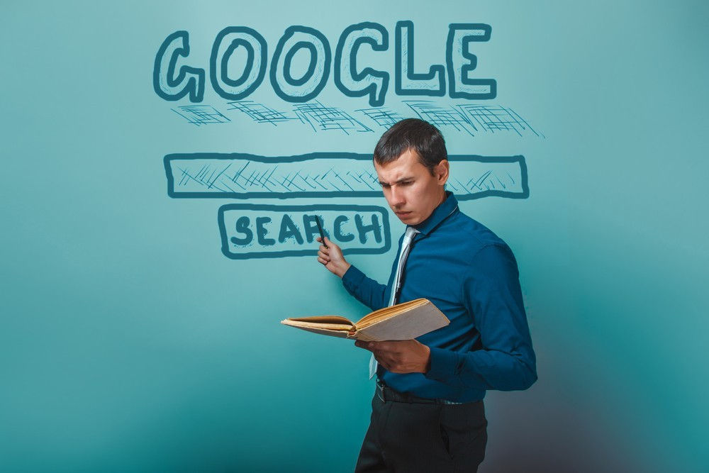 Google是否自動完成了我們的人生?
