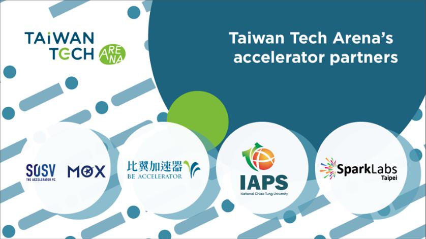 找來國際級加速器加持,52家新創進駐TTA台北小巨蛋