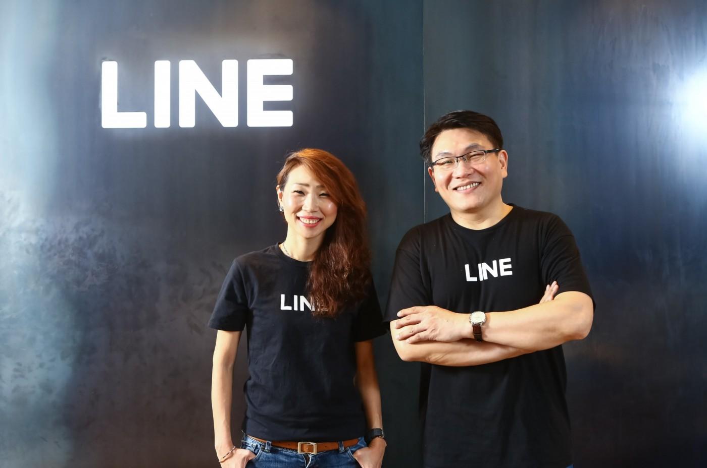 籌備10個月,LINE購物引入淘寶千萬件商品,開闢跨境戰線
