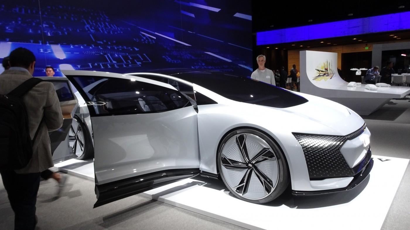 特斯拉、Audi供應商華孚:2019年車載營收衝40%