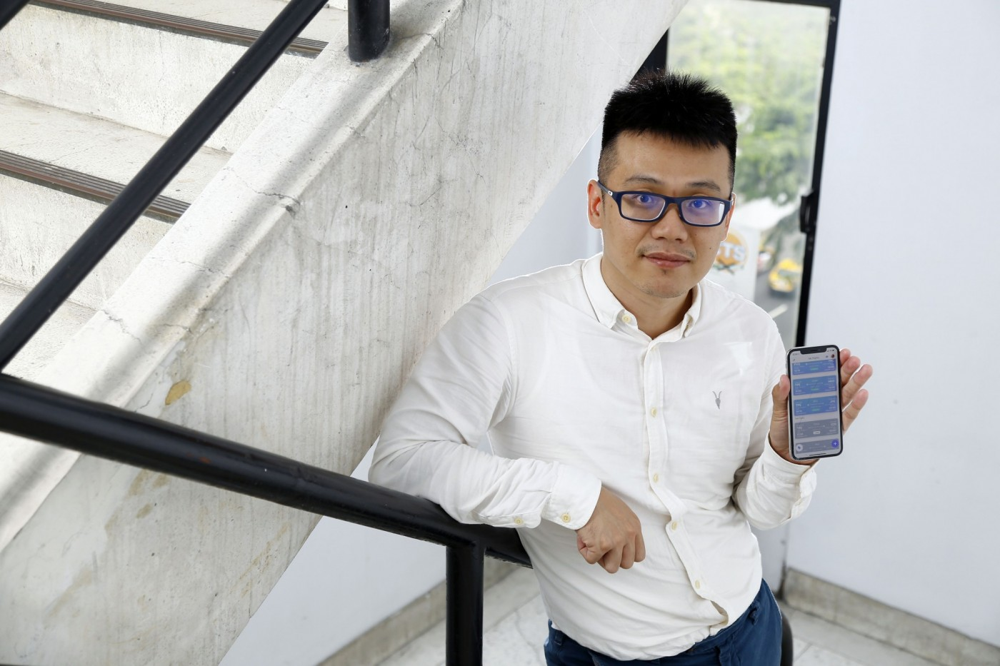 创造「爱在黎明破晓时」般的邂逅!一个人出国旅行时专属社交App有没有前景?