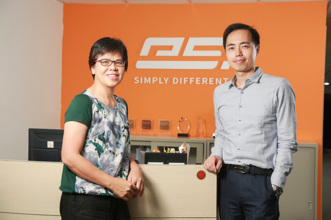 直通國際 x 微軟 Dynamics CRM,打造以客戶為核心的電銷系統