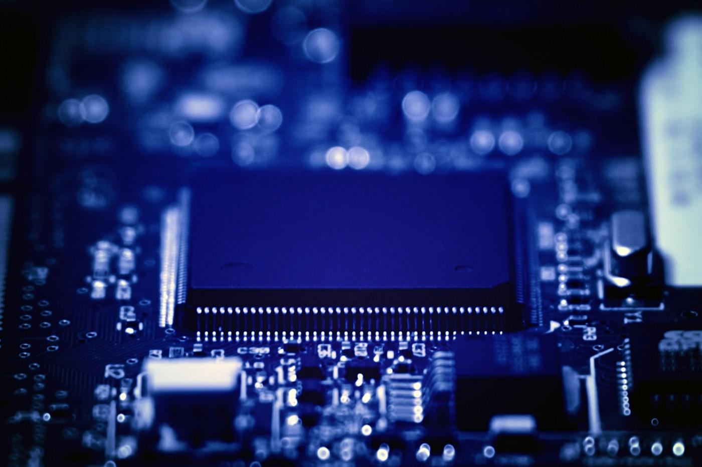 從張忠謀「投資重於創新」理論看台灣IC設計業是否敗象已現?