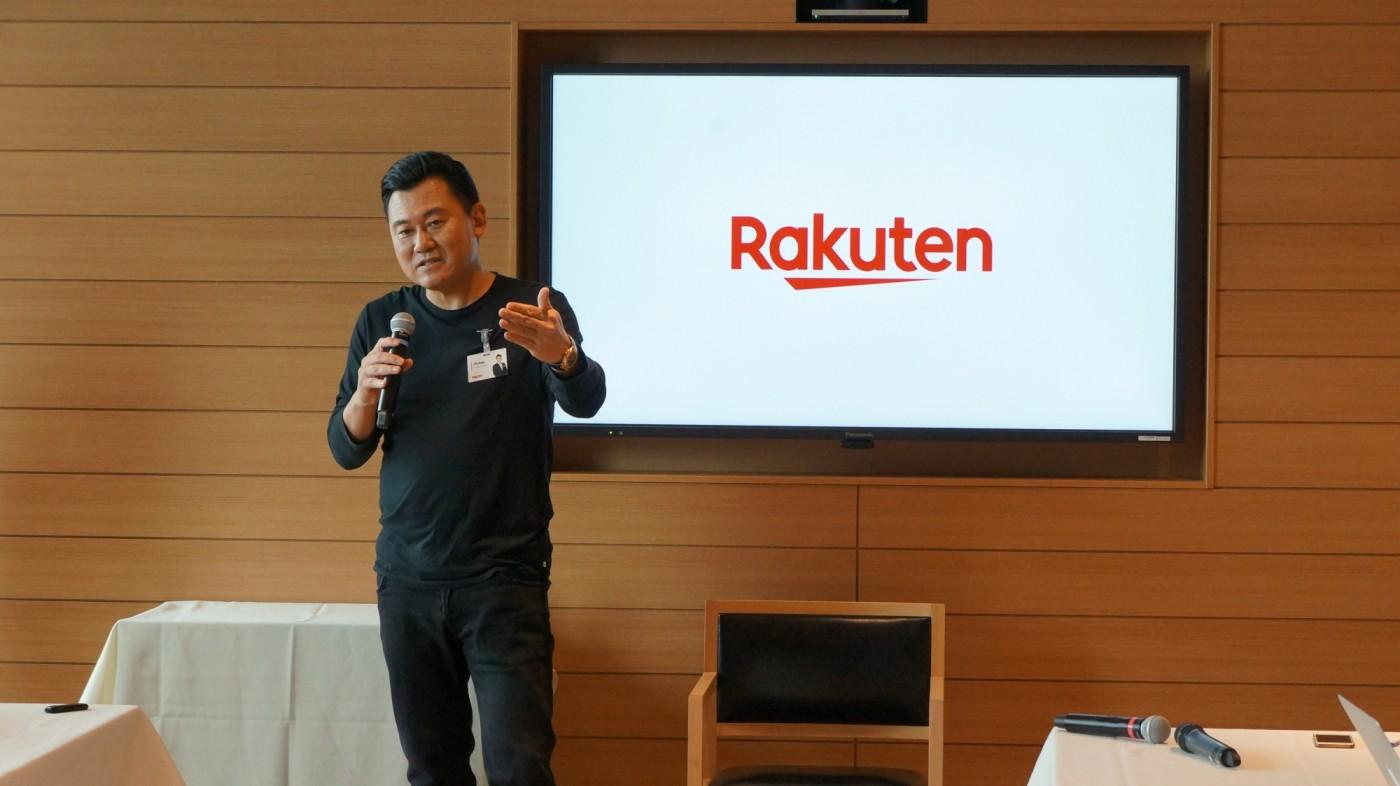 狂灑5G免月租費優惠!樂天如何用破壞式創新,挑戰日本三大電信巨頭?