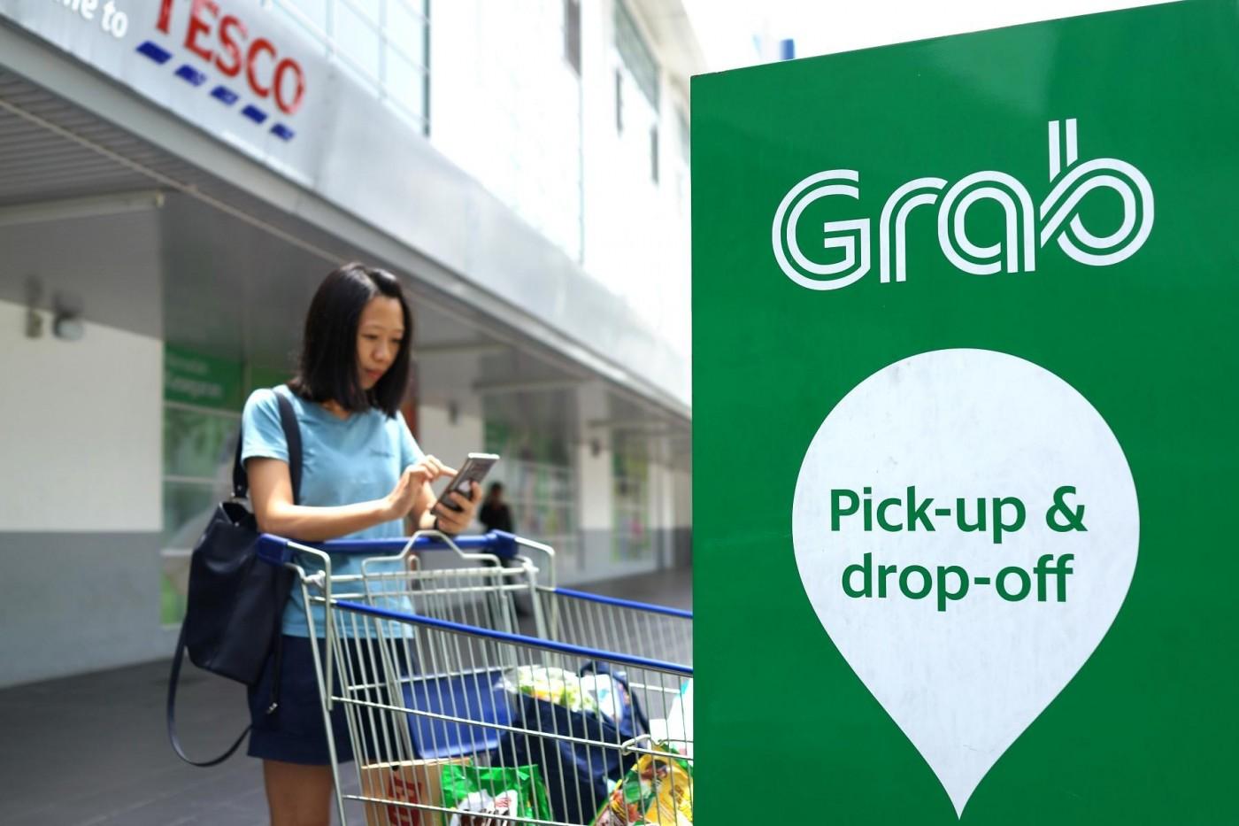東南亞叫車龍頭Grab獲軟銀450億元投資,總裁:毫無上市打算